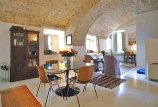 Buy a luxury apartment in Umbria