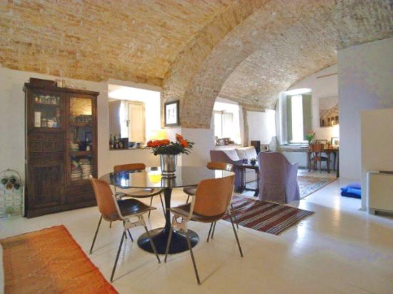 Buy a luxury apartment in Umbria