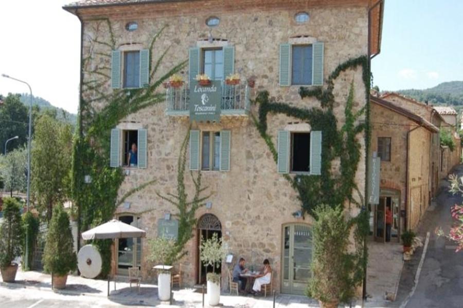 Acquistare un casale in Toscana: Un'esperienza unica