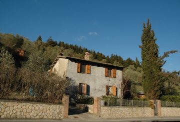 "Detached farmhouse in the municipality of Cetona – Piazze ""Il casaletto"""