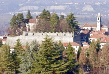 The Castle of Dreams in Monferrato
