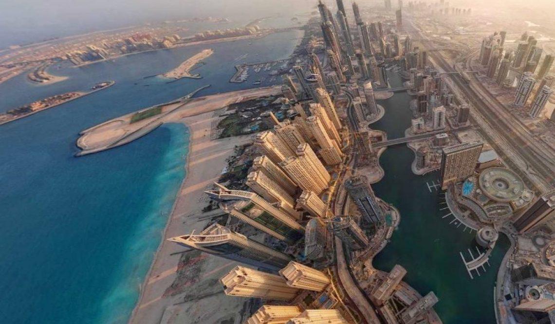 Costi Immobili 2014: In Salita a Dubai, In Discesa a Hong Kong
