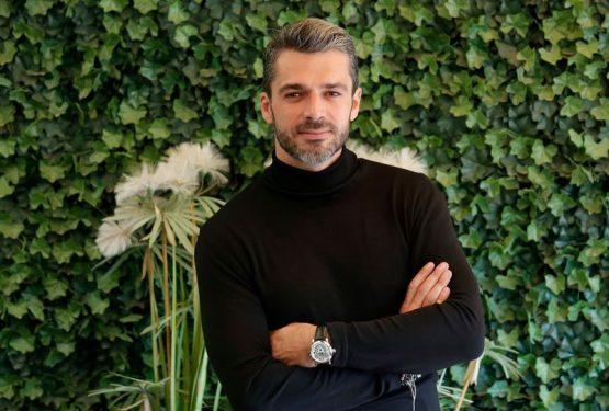 Luca Argentero e la scelta di Great Estate