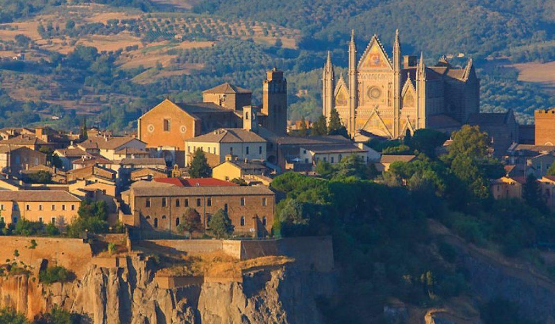 Mercato immobiliare a Orvieto. In crescita la richiesta di appartamenti e casali