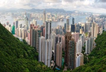 The Real Estate sector invest in China.262 billion Euros in the early months of 2014