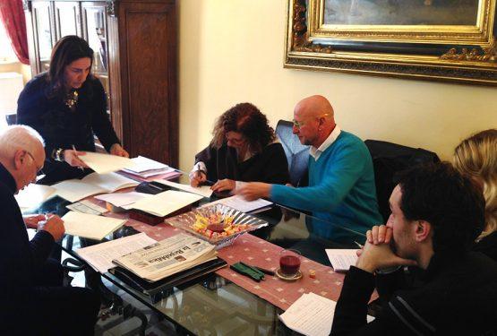 Intervista ai signori Shaked, acquistare un bellissimo casale in Toscana