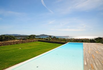 Swimming pools now cleaned with moss eco sustainability
