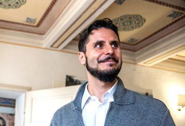 Intervista al dott. Stefano Calafà che ha da poco venduto uno splendido casale all'interno di uno splendido borgo in Umbria