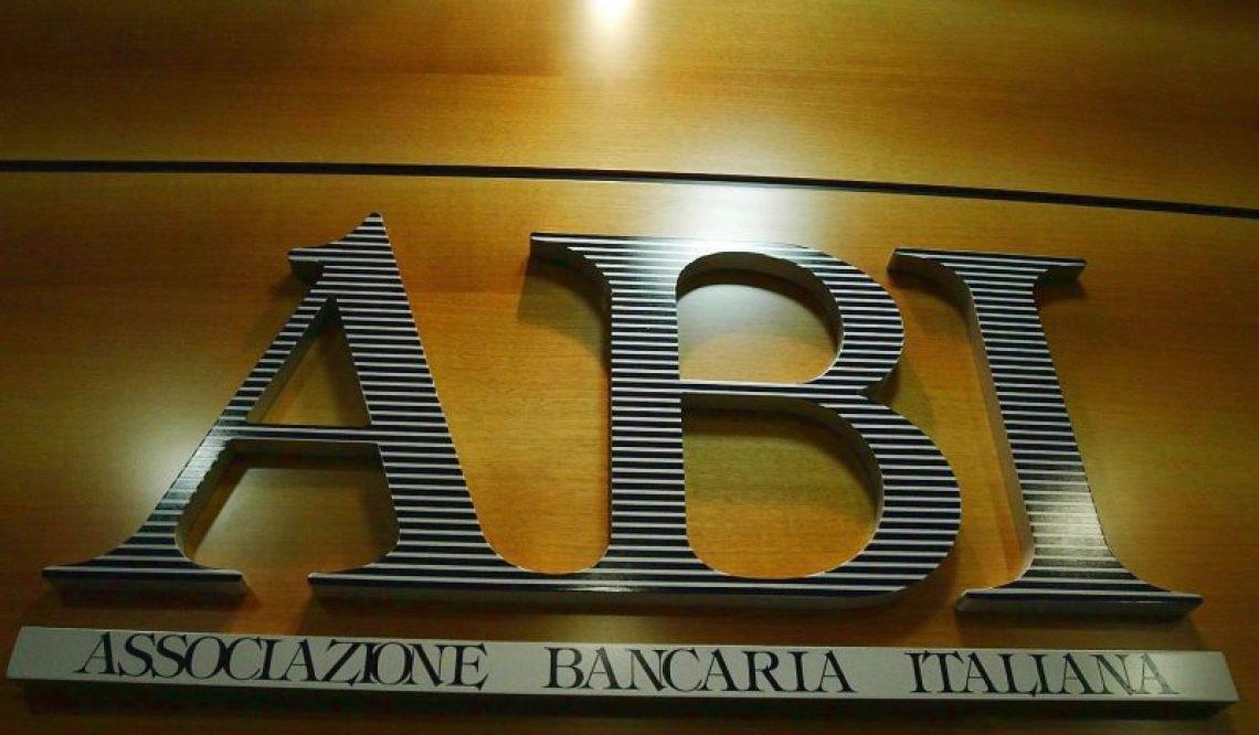 ABI: FRENO AL CALO DI PRESTITO Famiglie e Imprese Tornano a Chiedere Prestiti