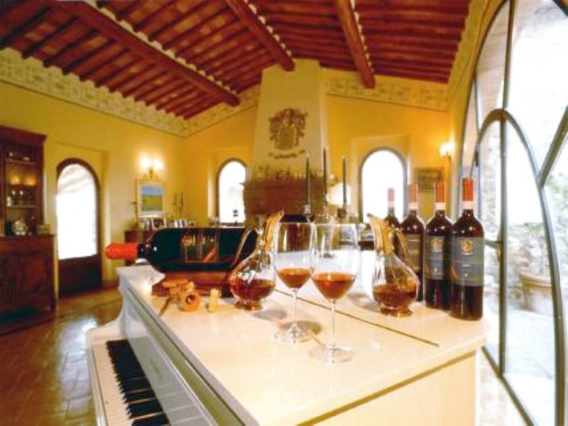 Investing in a Tuscan winery (Montalcino)