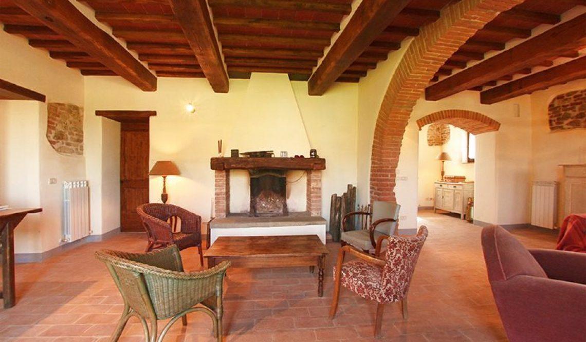 Great Estate vende uno dei più bei casali  a Paciano. Intervista a Pierpaolo Giacomello