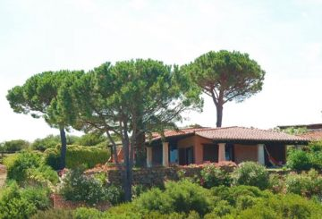 Sardinia Villas,amongst the most beautiful in the world!The Guardian and The Times put them among the Best