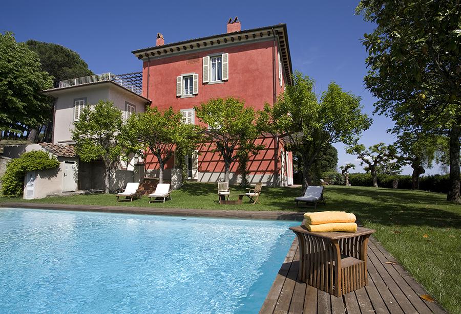 Great Estate develops the touristic rental market