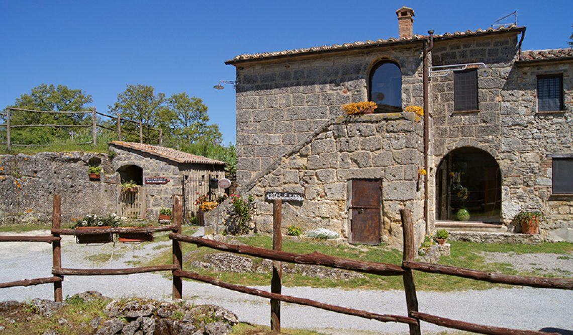 Продажа дома в Сартеано, Тоскана