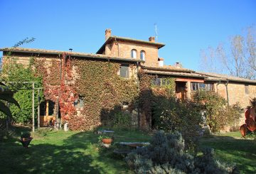 The real estate market in Lake Trasimeno