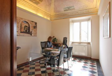 Valentina Fabbrizzi, the new Office Co-Ordinator of Great Estate