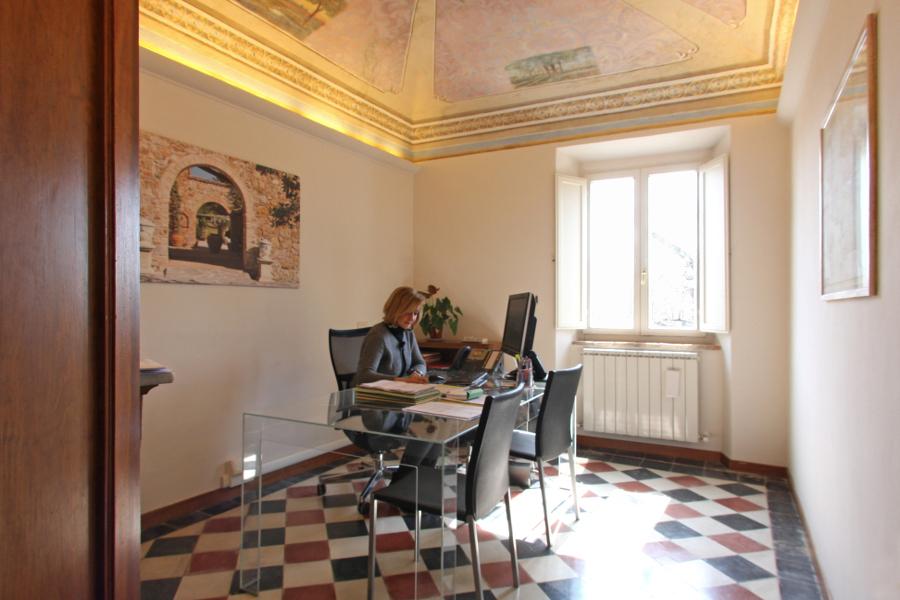 Valentina Fabbrizzi, the new Office Co-Ordinator of Great Estate