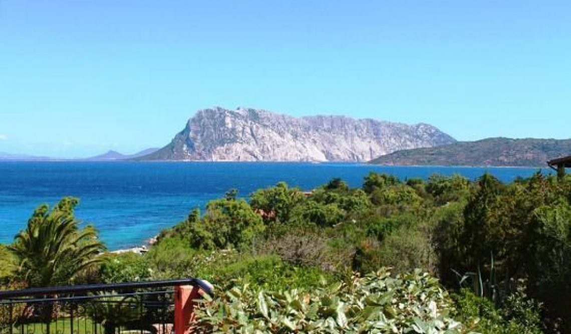 Новая продажа в Сардинии
