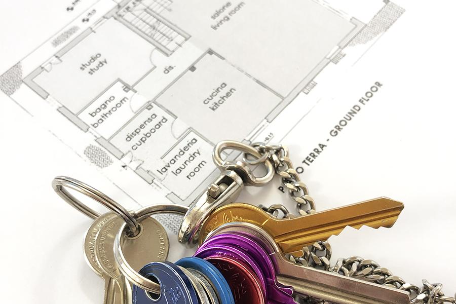Calano tassi mutui ,vantaggi per acquisto casa