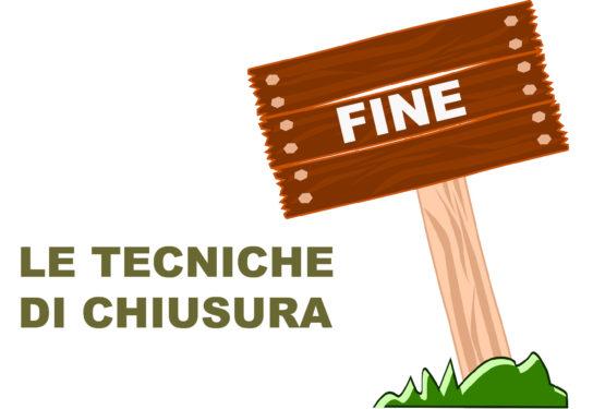 Protetto: Art. 10 c): Tecniche di chiusura