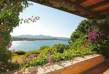 Real estate market in Sardinia.The increasing number of foreign tourists
