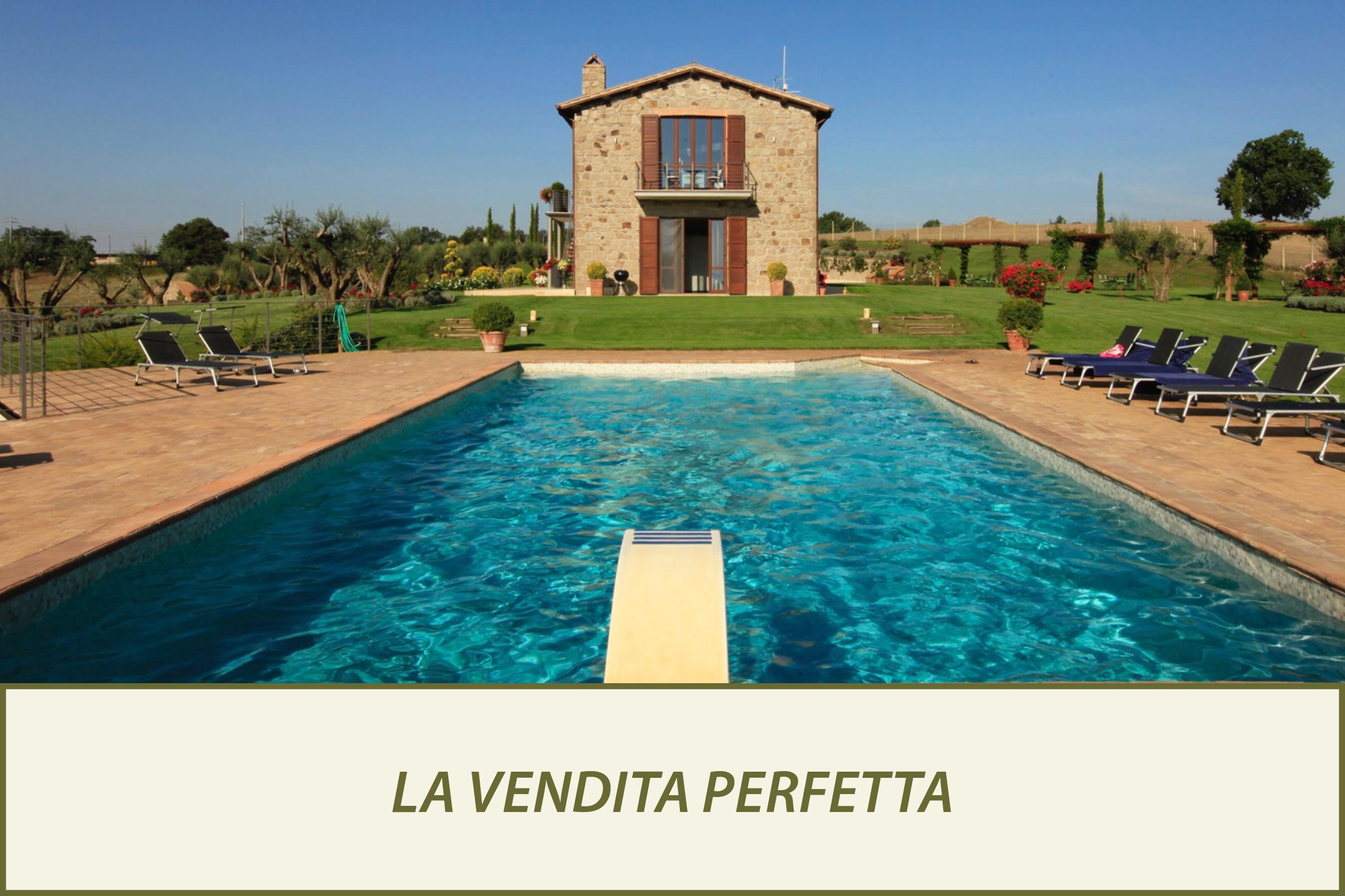 Protetto: La vendita perfetta: i 9 segreti per vendere una proprietà da un milione di euro in soli 3 mesi, generando più di 70.000 euro di commissioni