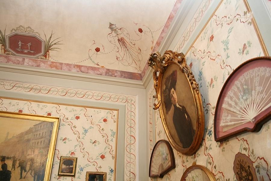 VILLA CARBONIERI - Modena - Luxury villas - Code vpge001759 - Price € 4.500.000