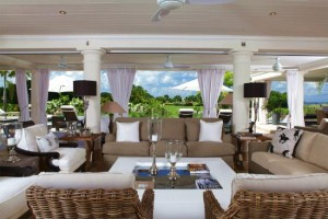 Lussuosa proprietà-Caraibi