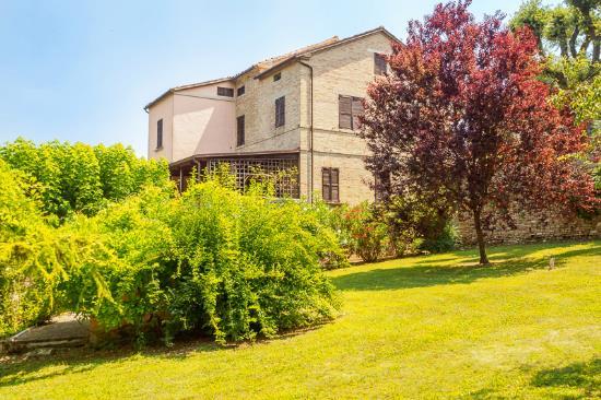 Pesaro Urbino, San Lorenzo In Campo - Код spge001589 - цена € 560.000