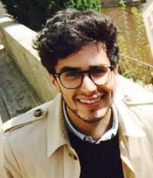 An interview with Dr. Federico Turturiello
