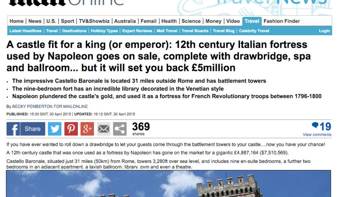 Content is king.Great Estate vanta una strategia di content marketing di successo nel settore immobiliare a livello internazionale