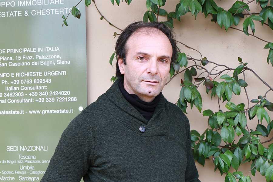 Great Estate vende un suggestivo e caratteristico immobile nel centro storico di Orvieto
