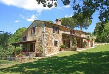 """La Casina"""": как купить фермерский дом в сельской местности, не отказываясь от удобств города"""