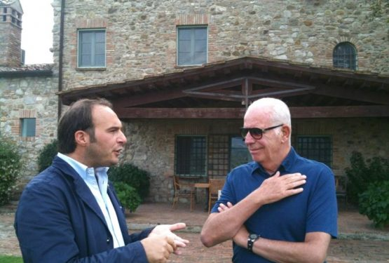 Great Estate origin and virtuous growth: an interview to Stefano Petri