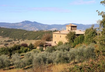 "The Sale of ""Torre Trevina"" a leopoldina style property"