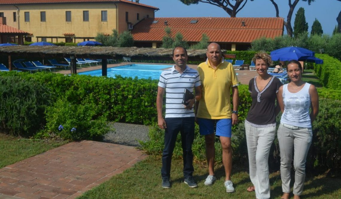 TO INVEST IN SAN VINCENZO (LIVORNO) – WHY?