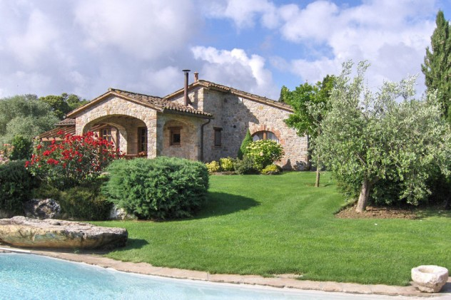 Farmhouse sold in Parrano for €370.000,00 – cpge1069 – 17 January 2015