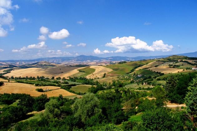 Villa sold in San Casciano dei Bagni for €800.000,00 – vsge1324 – 3 June 2015
