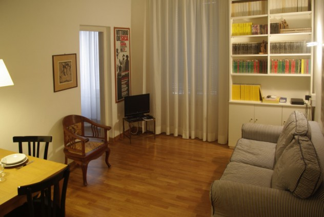 Apartment sold in Rome for €375.000,00 – apge2458 – 10 June 2015