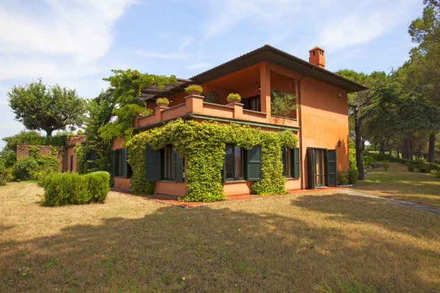 Villa sold in Otricoli for €580.000,00 – vpge1812 – 9 February 2015