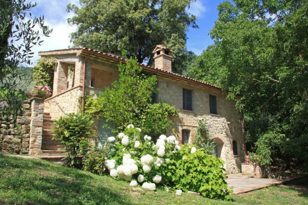 Farmhouse sold in Cetona for €490.000,00 – cpge2193 – 1 February 2015