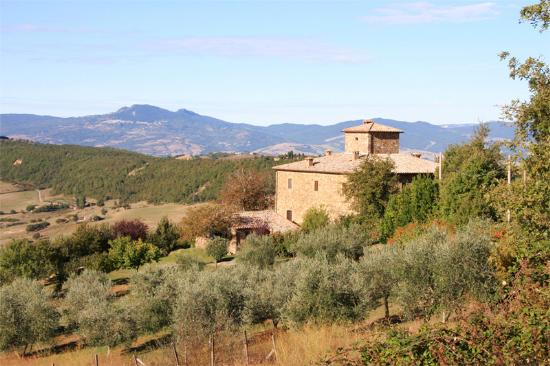 Farmhouse sold in Acquapendente for € 630.000,00 – cpge1029 – 25 October 2015