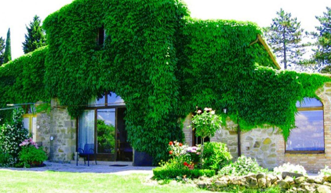Great Estate group vende una delle più bei casali in Umbria.Intervista alla Sig.ra Ulrike Hangartner