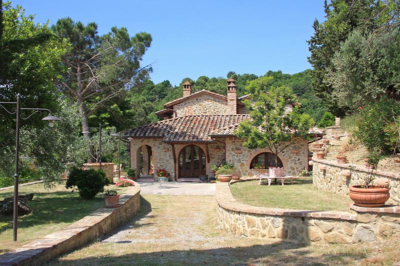 Ricerchiamo immobili di prestigio in Umbria