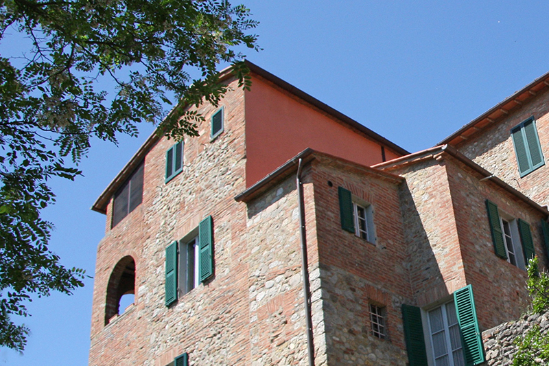 Buying a luxury villa in Umbria