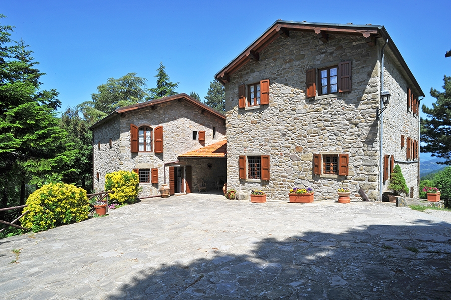 Ancient Watermill Sold in Tuscany – Interview with Mr Bellini