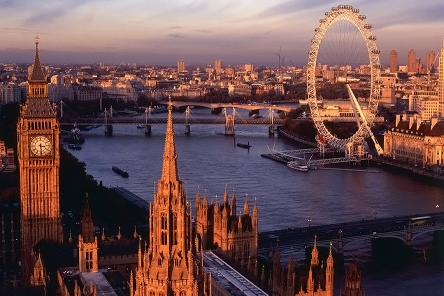 Appeal to save London's skyline