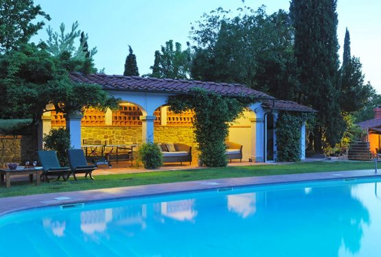 Recently Sold Farmhouse in Tuscany, the Interview with the New Owner