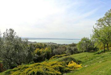 Come vendere una villa sul lago Trasimeno in soli nove mesi!