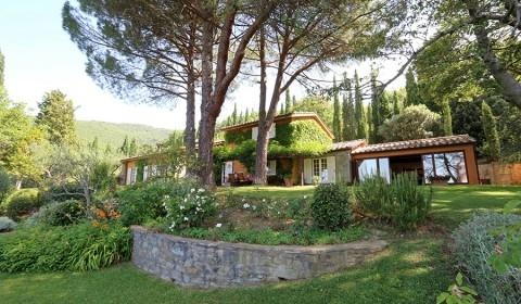 Un' immagine di Villa Ripa San Michele proposta in vendita da Great Estate